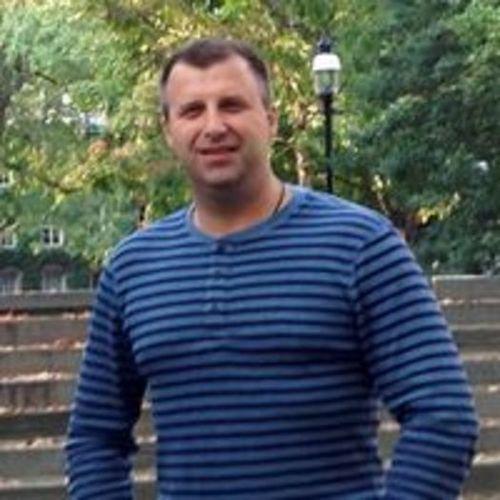 Videographer Provider Alex Perelmuter's Profile Picture