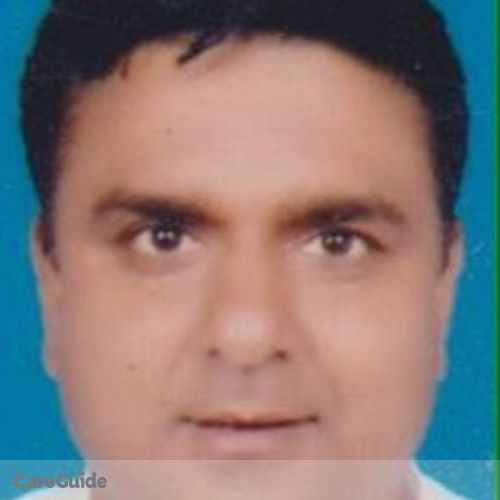 Elder Care Provider Ram prasad Paudel's Profile Picture