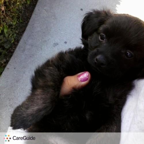 Pet Care Provider Jade Gutierrez's Profile Picture