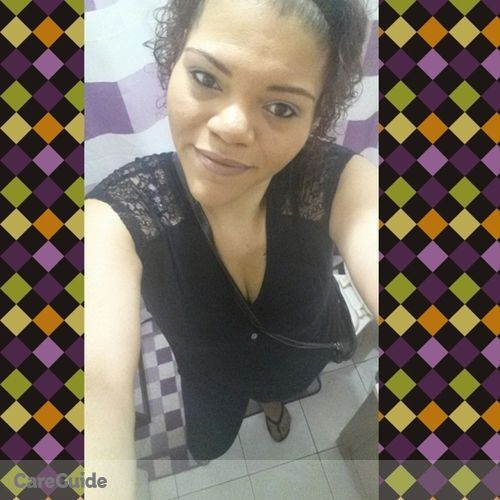 Housekeeper Provider Sasha M's Profile Picture