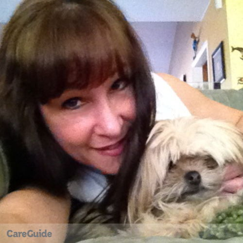 Pet Care Provider Lisa Gorenc's Profile Picture