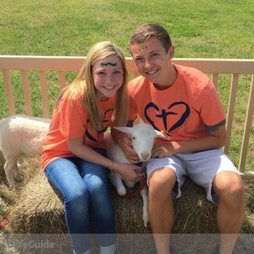 Pet Care Provider Derek S's Profile Picture