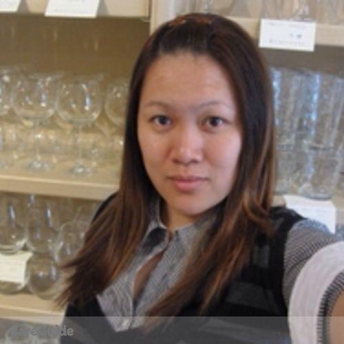 Canadian Nanny Provider Recy Condicion's Profile Picture