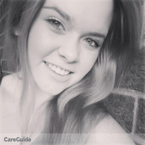Canadian Nanny Provider Celine Collier's Profile Picture
