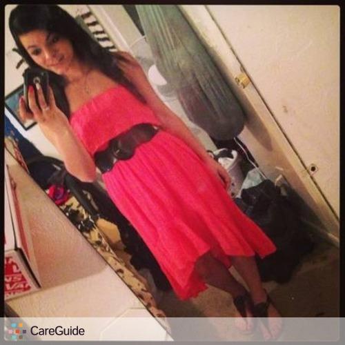 Child Care Provider Taylor Peralta's Profile Picture