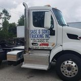 Hello there, we are Sase and Sons Trucking Inc., a family owned a run trucking company. We're looking for a truck driver.