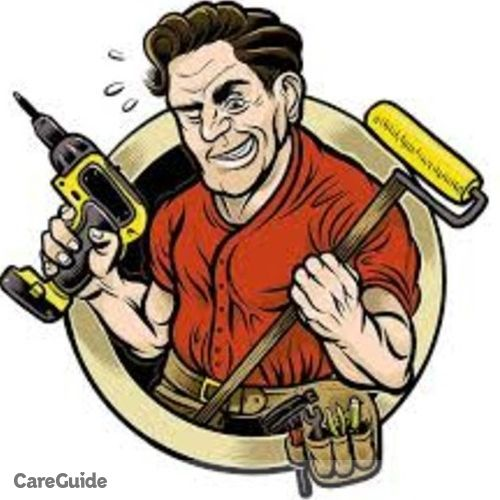 Handyman Provider Jer Phillips's Profile Picture