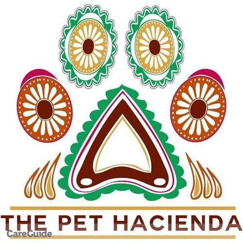 Pet Care Provider The Pet Hacienda's Profile Picture