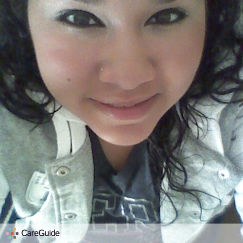 Child Care Provider Angelica Valdez's Profile Picture