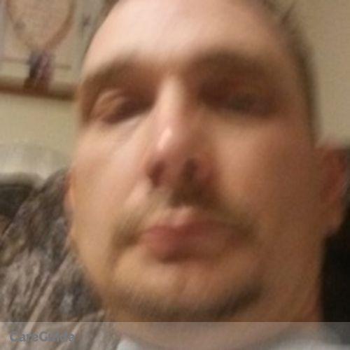 Handyman Provider Donnie Hunley's Profile Picture