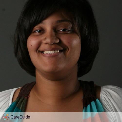 Child Care Provider DeAndra Roberson's Profile Picture