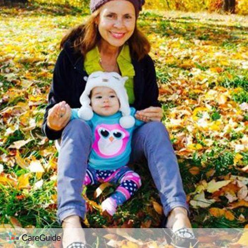 Child Care Provider Stella G's Profile Picture