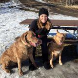 Loving Pet Service Provider in Edmonton, Alberta