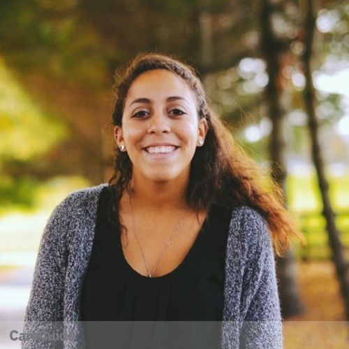 Pet Care Provider Jasmin Cartagena's Profile Picture