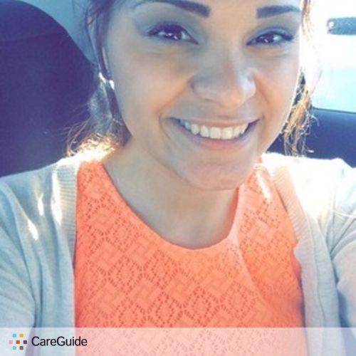 Child Care Provider Nadia Perdomo's Profile Picture