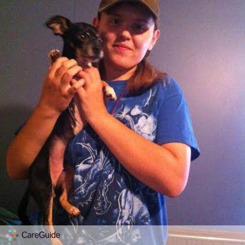 Pet Care Provider Brittany Matthews's Profile Picture