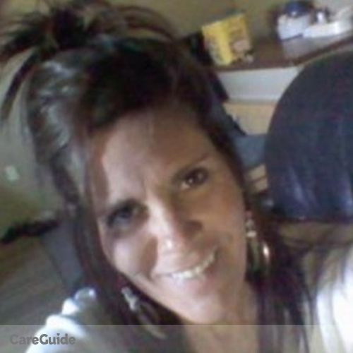 Housekeeper Provider Jill Spinney's Profile Picture