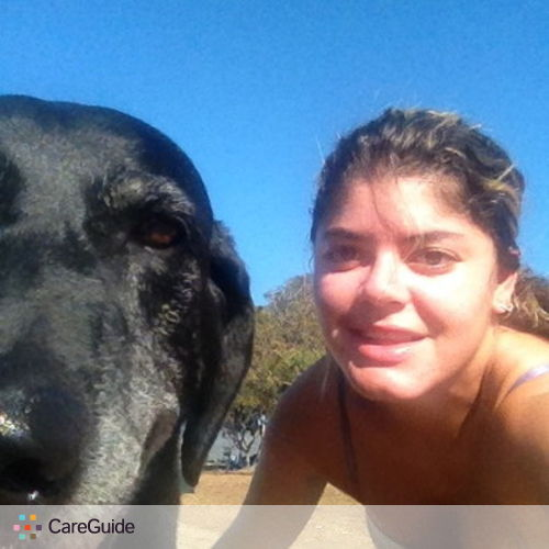 Pet Care Provider Justine Runel's Profile Picture