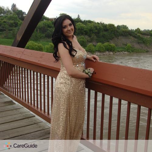 Child Care Provider Megan Lowry's Profile Picture