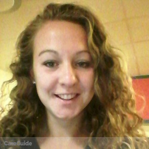 Child Care Provider Caroline Bojarski's Profile Picture