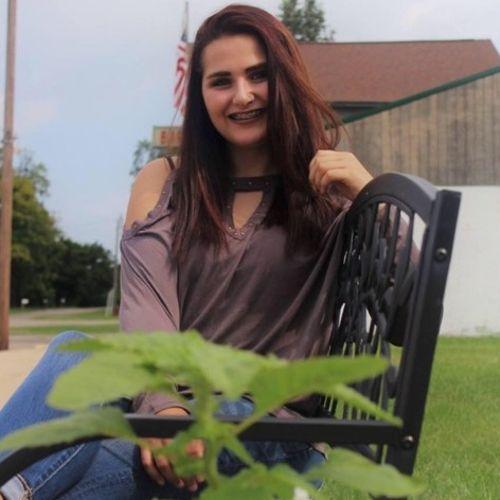 House Sitter Provider Olivia V's Profile Picture