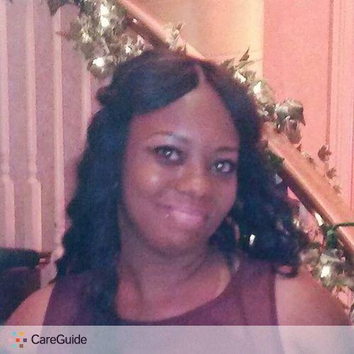 Child Care Provider Garnetta Curtis's Profile Picture