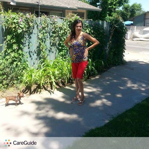 Child Care Provider Nancy S's Profile Picture