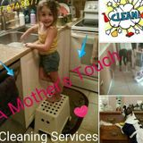A Mother's Touch Deep Extensive Cleaning