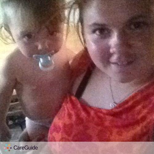 Child Care Provider Brina C's Profile Picture