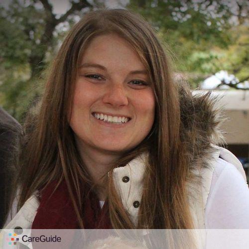 Child Care Provider Kristen C's Profile Picture