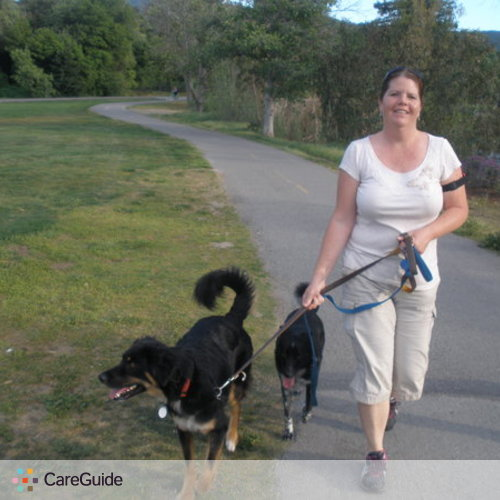 Pet Care Provider Tracey Myers's Profile Picture