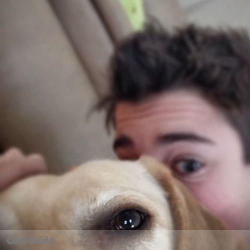 Pet Care Provider Ryan Grenier's Profile Picture