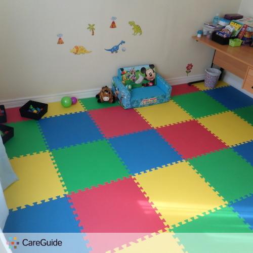 Child Care Provider Patricia Alves's Profile Picture