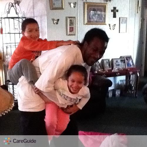 Child Care Provider Christoher Reese's Profile Picture