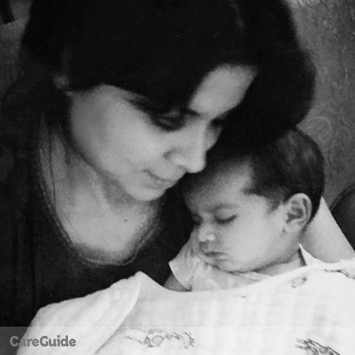 Child Care Provider Athena Gonzalez's Profile Picture