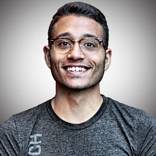 Tutor Provider Ali E's Profile Picture