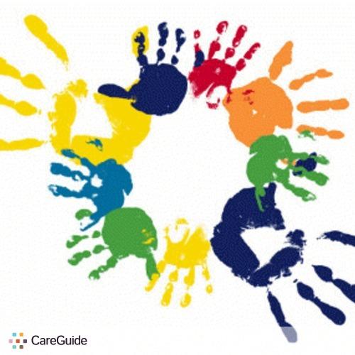 Child Care Provider Dayna Stone's Profile Picture