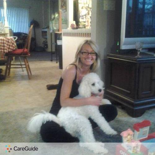 Pet Care Provider Kerry Wade's Profile Picture
