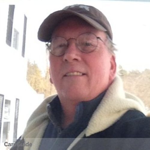 House Sitter Provider Eric M's Profile Picture