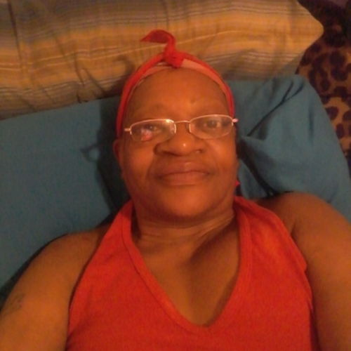 Housekeeper Provider Anita Birmingham's Profile Picture