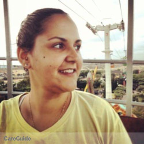 Canadian Nanny Provider Mor Meloul's Profile Picture