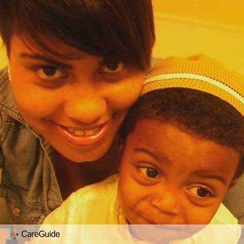 Child Care Provider Tamika Newell's Profile Picture