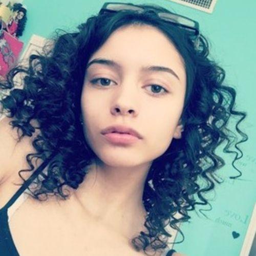 Child Care Provider Mae Perez's Profile Picture