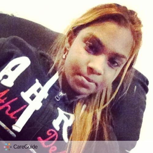 Tutor Provider Aqeela B's Profile Picture