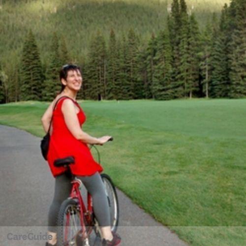 Canadian Nanny Provider Olivia Soto Scaff's Profile Picture