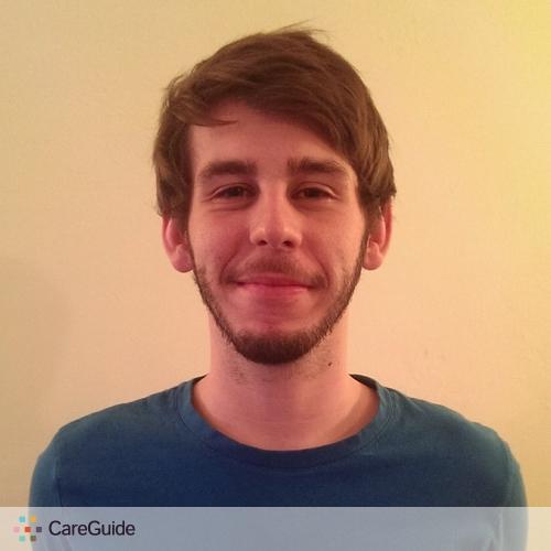 Tutor Provider Michael H's Profile Picture