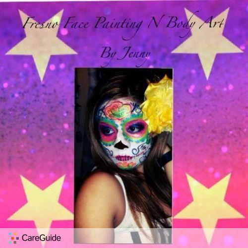 Painter Provider Jennifer Perez's Profile Picture
