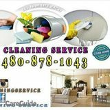 Housekeeper in Laveen