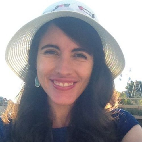 Pet Care Provider Michelyne Chavez's Profile Picture