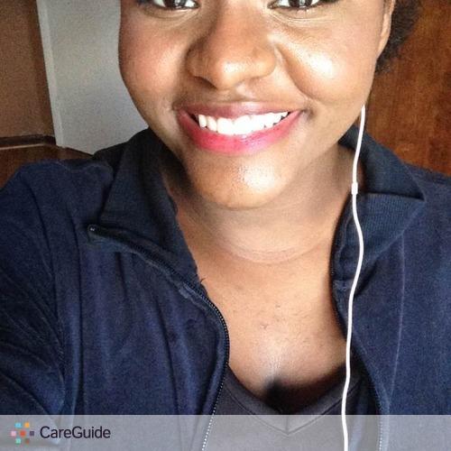 Child Care Provider Armstride Belizaire's Profile Picture